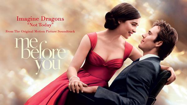 【電影】《我就要你好好的(Me Before You)》 艾蜜莉亞克拉克&山姆克拉佛林飾演~今夏浪漫的愛情淒美電影,每個人都有義務要活得精彩充實