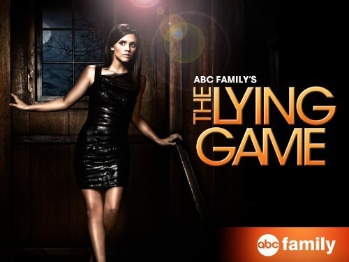 最危險的親暱《女王心機(the lying game)》Sara Shepard
