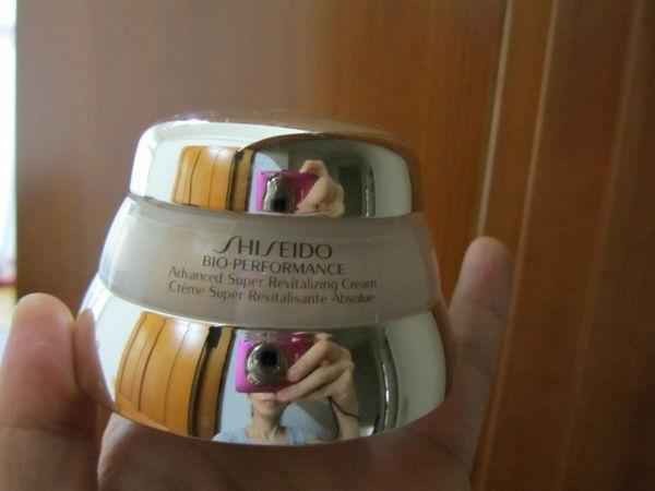 SHISEIDO資生堂百優精純乳霜, 連結兩個世代的保養品