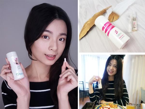 【保養。食品】Dayeonsu多燕瘦益生菌酵素錠~鄭多燕親研10年幫助腸胃蠕動