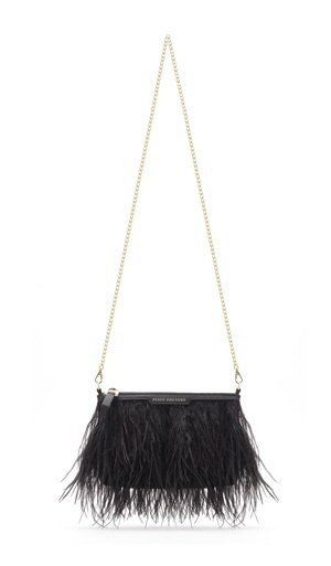 JCWHB575SG4 LUXE PARTY FEATHER CROSSBODY BLACK 0004 TWD10200.jpg