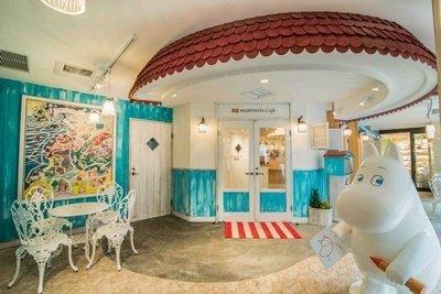 2.Moomin 嚕嚕米主題餐廳將於7月7日於台北東區盛大開幕,讓粉絲彷彿走入童話故事中。.jpg