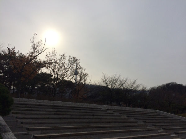 Korea trip day 6 (韓國首爾遊 第六天)