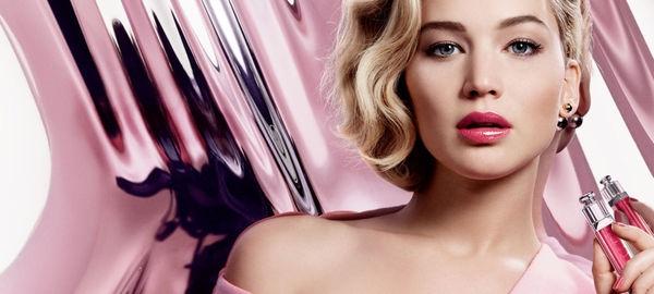 [保養品試用] 迪奧Dior癮誘鏡光俏唇彩-打造Jennifer Lawrence 完美3D立體玻尿唇~