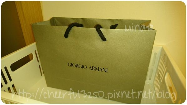 【瘋買】2016周年慶Giorgio Armani亞曼尼