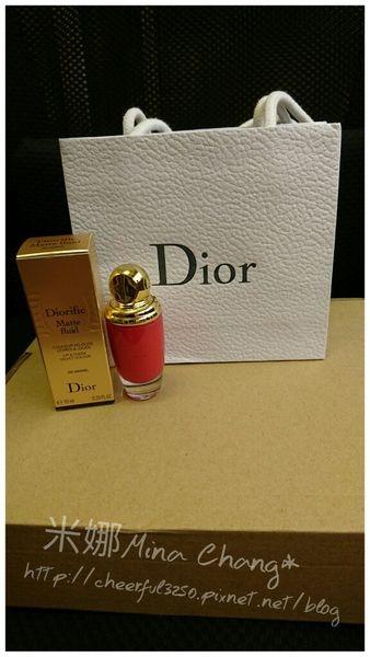 【彩妝】2016迪奧Dior金燦星光限定聖誕節彩妝