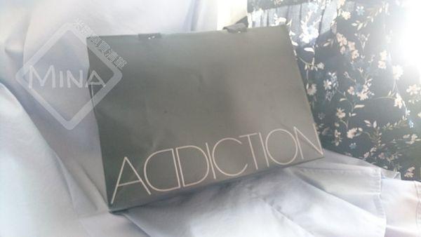 【瘋買】ADDICTION奧可玹  初次入手  不能沒有