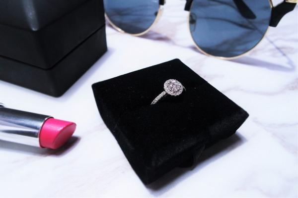 求婚鑽戒指推薦|亞帝芬奇 Vividventure 只屬於妳的經典奢華
