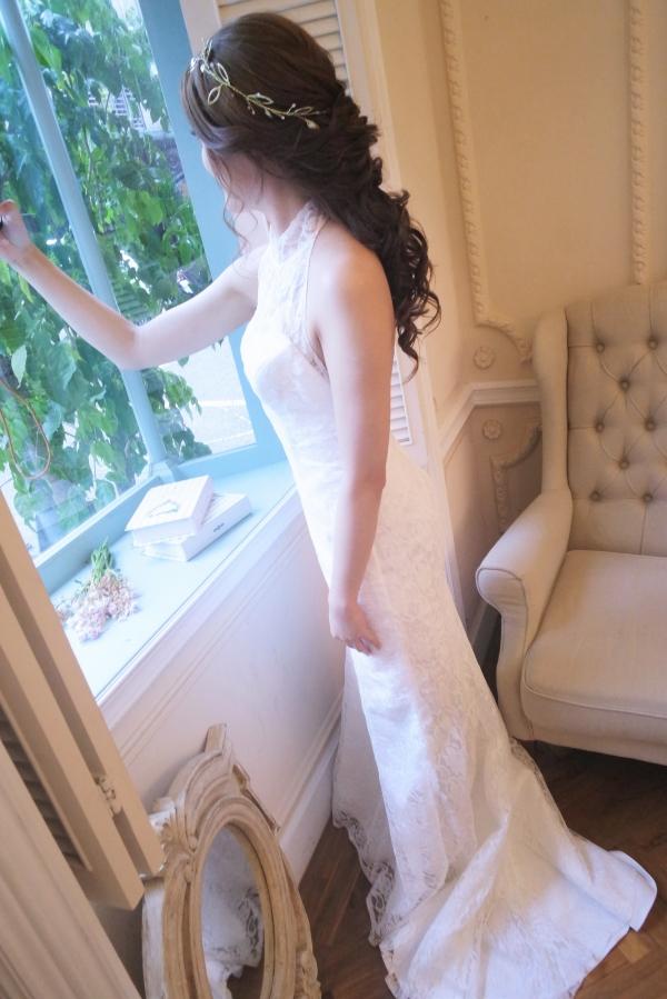 婚禮|我的淘寶自助婚紗推薦 千元不到淘寶婚紗
