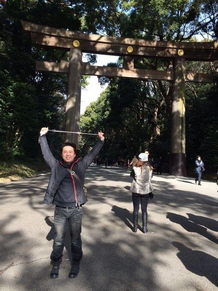 日本東京自由行行程景點美食推薦 原宿竹下通明治神宮 DAY2