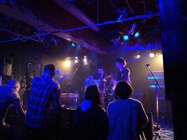 日本東京自由行 行程景點推薦 涉谷樂器村&Live House Day2-2