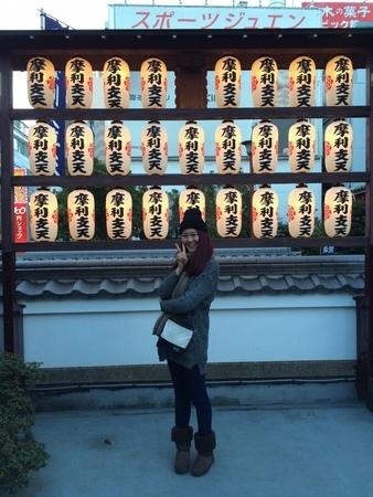日本東京自由行 行程景點美食推薦 上野阿美衡町 美妝藥妝零食天堂Day1