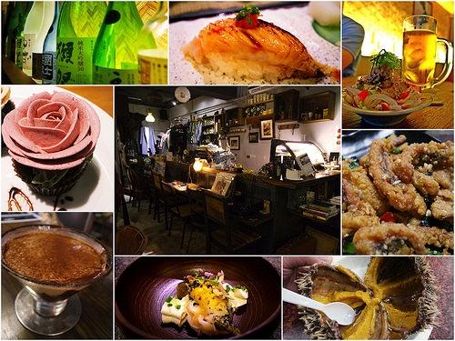 台北酒吧餐廳喝酒聚餐推薦懶人包 美式歐式日式台式都有