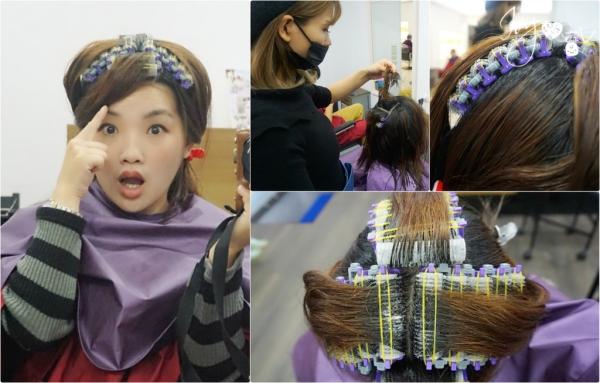 【髮型】Apple BarberF韓式無痕髮根燙│頭髮的魔術師,親愛的~你的惱人髮旋、扁塌變不見了。男人,女人都愛的自然蓬度。