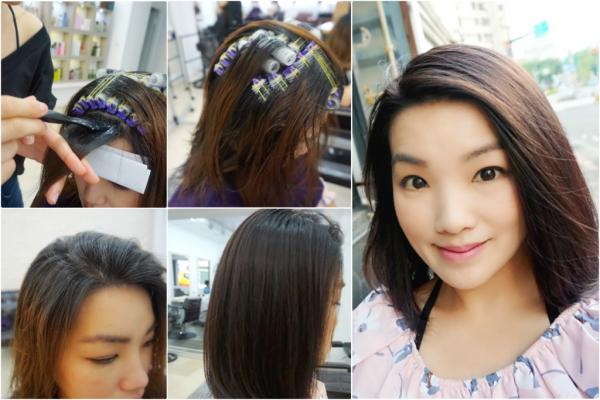 【髮型】Apple Barber韓式無痕髮根燙│扁塌細軟髮、扁頭、討厭的髮旋都走開~從頭開始美得很自然