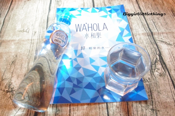 [ 生活 ] 【水和樂】喝好水~營造身體環境的和樂