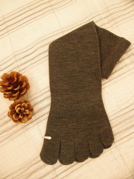 [ 特稿 ] 【源之氣竹炭五指襪】請讓腳指頭透透氣