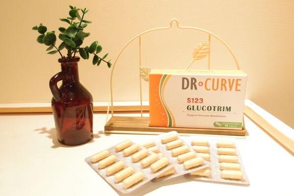 [ 生活 ] 【DrCurve S123專利輕澱素試用心得】麵飯類愛好者新對策