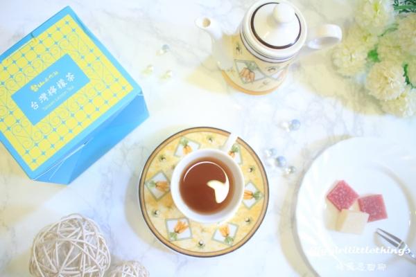 [ 食 ] 【台山禾作社台灣檸檬茶】炎炎夏日DIY飲料多種健康調飲讓妳選