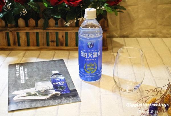 [ 食 ] 【日田天領水&福岡極品八女茶】健康喝水/每天一罐:天然活性氫帶你享受好茶的溫潤,來自日本的極品好水與好茶