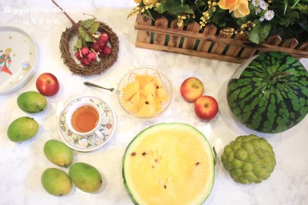 [ 食 ] 【初水果】營養直達車把最優宅配果實送到你家!優質水果開箱