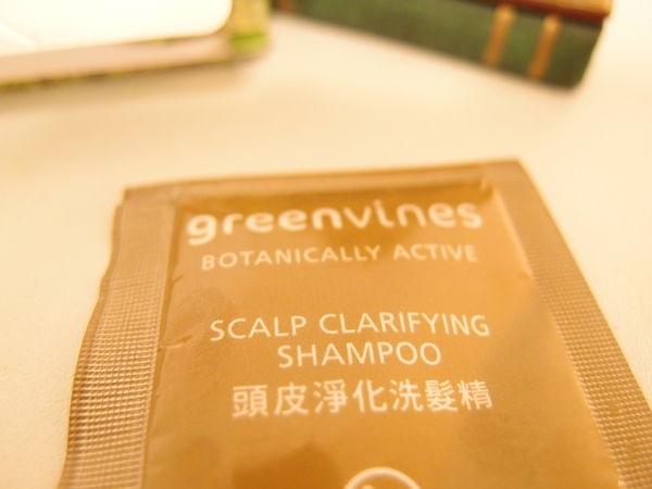 [ 試用 ] 【綠藤生機】頭皮淨化洗髮精