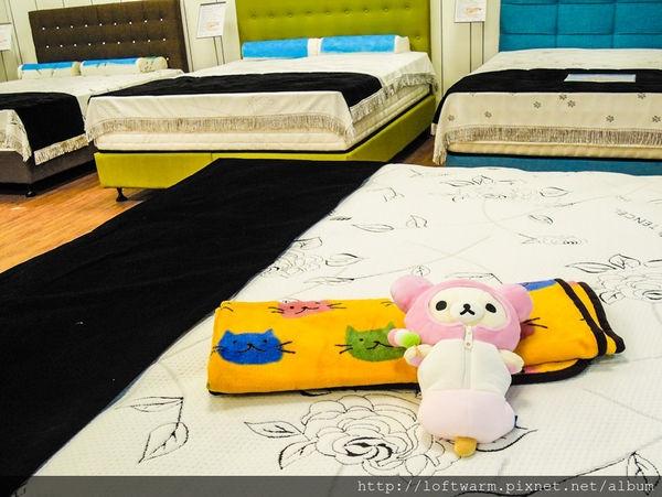 新北台北床墊工廠參觀 八鐘頭睡眠名床 8hourz mattress 直營自銷的寢具品牌 老闆說只想賣他心目中的優質好床墊!