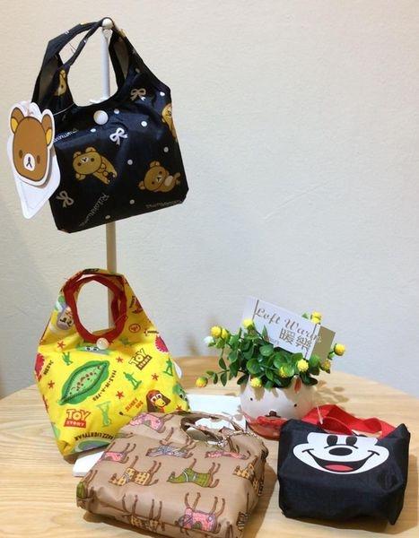 [日系包款] 外出攜帶購物袋 愛護地球最環保