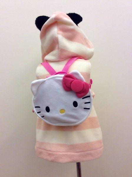 [日系包款] 聖誕禮物 Kitty手提後背零食包