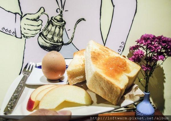 新竹吉村咖啡館Yoshimura cafe 日式風格的溫馨氛圍 還有文青的創作元素 都一起沉浸在滿屋子的咖啡香味(附菜單價位價目表...