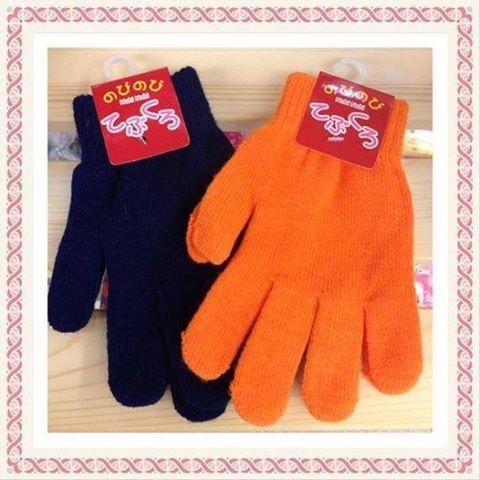 [日本雜貨] # 保暖手套 #