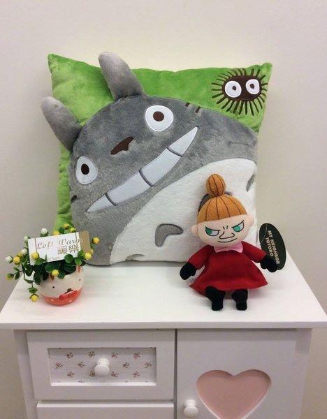 [日本雜貨] 完全無違和感的 小不點玩偶 和 龍貓抱枕~ 暖樂 熱情獻上各種價位的聖誕節禮物!!