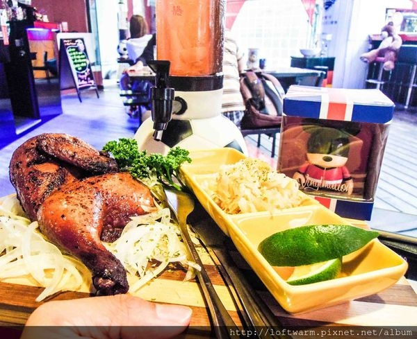 台中西區美食餐廳餐酒館推薦 麥瑟德式手工啤酒餐廳 也提供聚餐包場!