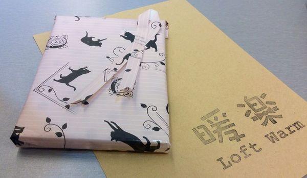 [暖樂小生活] 好的商品 有美麗的包裝 絕對是一種加分
