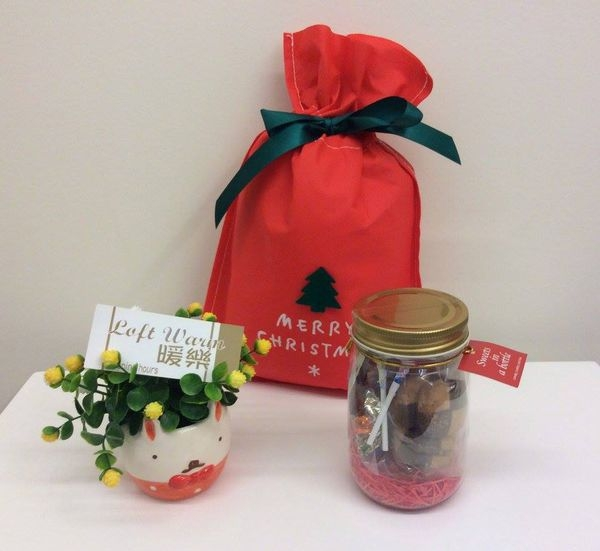 [日本零食] 聖誕禮物 交換禮物 大推薦  Sweet糖果餅乾紅茶罐