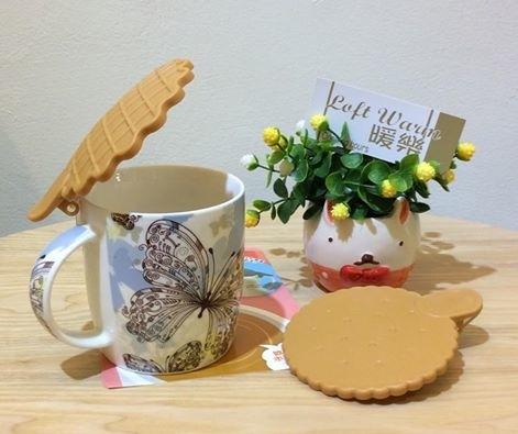 [日本雜貨] It's TEA TIME 悠閒午茶時光