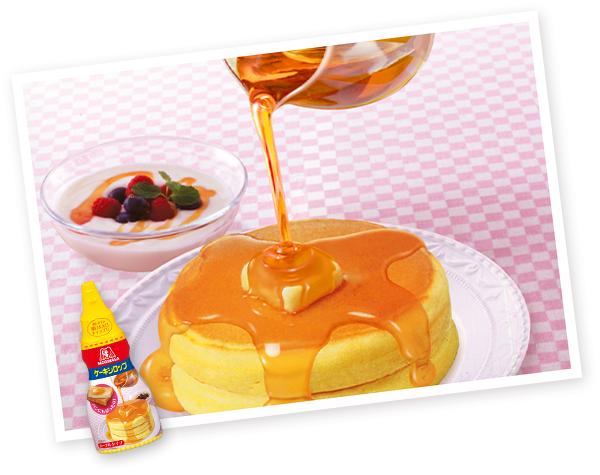 [日本零食] 森永製菓楓糖漿~滿足想購買顧客的願望!!