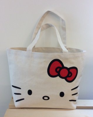 [日系包款] 網路店鋪限定~Kitty手提包