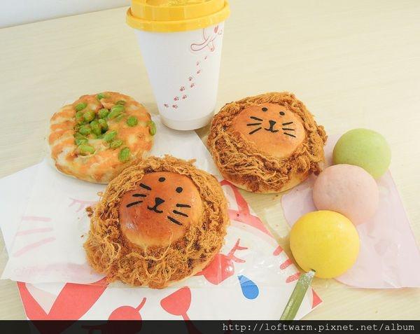 台北日式麵包烘焙咖啡店推薦 喜荒 愛 不仍 一號糧倉的老房子新風格 匯集台灣在地風土特色的文化據點!