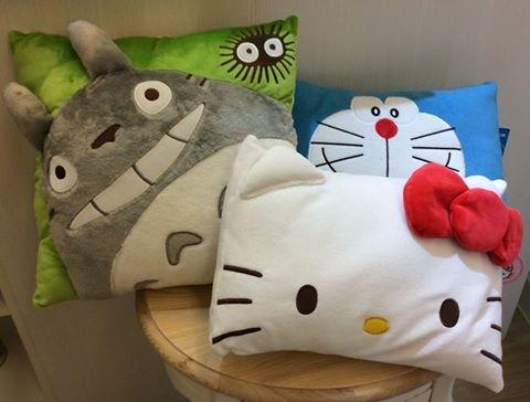 [日本雜貨] 親愛的朋友們 晚安阿!! 皆さん おやすみなさい~