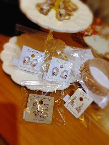 [韓國雜貨] ✮✮✮ 美麗小心機..新款飾品  ✮✮✮