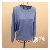 [日本雜貨] # 水藍色 長袖毛衣 #  # 藍白條紋 長袖毛衣 #  # 藍墨綠格紋 長袖毛衣 #