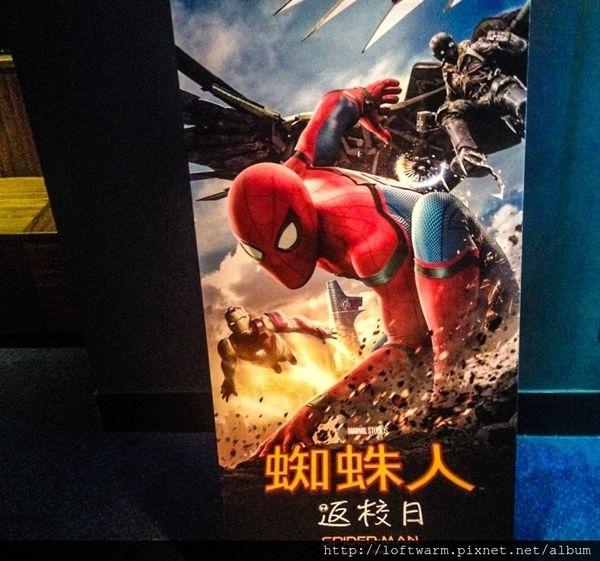 最幽默詼諧的漫威英雄片~蜘蛛人返校日 Marvel Spider-Man:Homecoming!
