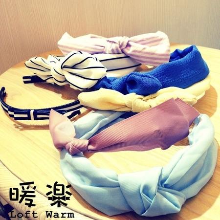[日本雜貨] 公主風典雅造型 髮箍