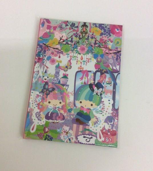 [日本雜貨] 日本販售限定 Sale in Japan Only      2016年 KIKI&LALA 雙子星 行事曆