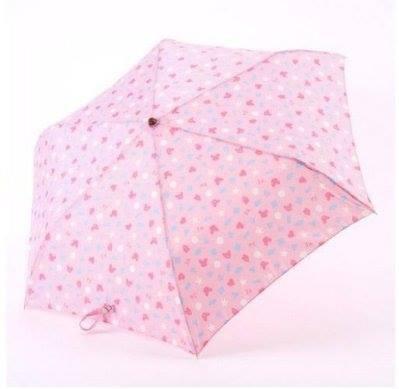 [日本雜貨] 濕冷天氣來襲~ 出門時別忘了帶雨具喔!! 暖樂 多款特色摺疊傘 直傘~已上架! 快來看看喔~