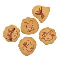 [日本零食] 北陸製菓 可愛小熊學校餅乾