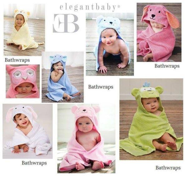[歐美雜貨] 美系 Elegant Baby~ 更多款式可選擇!