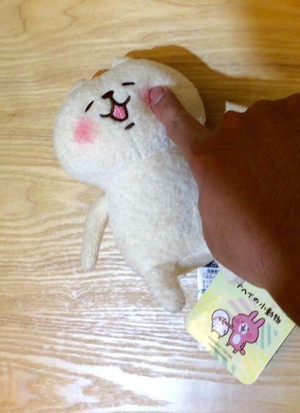 [日本雜貨] 日本插畫家的Line療癒貼圖~ カナヘイ KANAHEI 貓咪玩偶