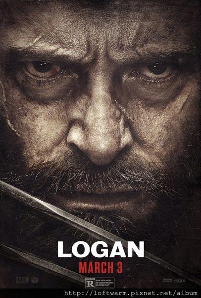 影評:羅根 LOGAN 這次的金鋼狼很感性!!不是性感喔~